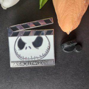 4/$25 Disney Hollywood Studio Jack Pin